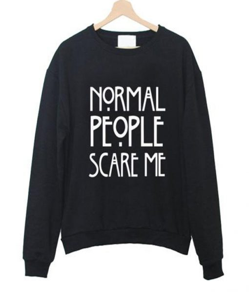 normal people sweater