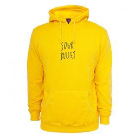 sour bullet hoodie