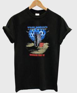 The Who American Tour Tshirt