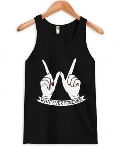 whatever forever tank top