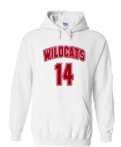 wildcats 14 hoodie