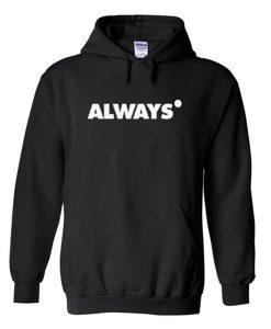 always hoodie
