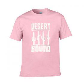 desert bound tshirt