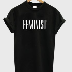 feminist t-shirt