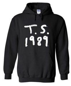 ts 1989 hoodie