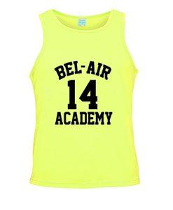 bel air 14 academy tanktop