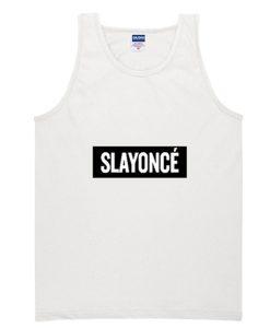 slayonce tanktop