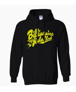 Billionaire Girls Club Hoodie