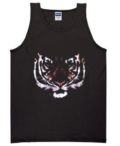 tiger head tanktop