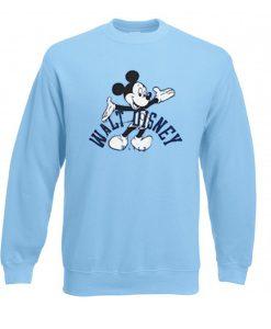 walt disney mickey sweatshirt