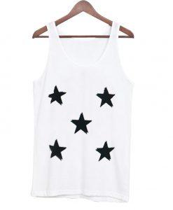stars tank top
