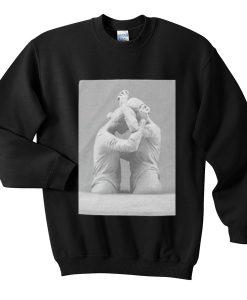 brutal romantic sweatshirt