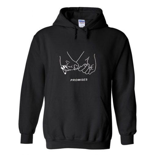 promises hoodie