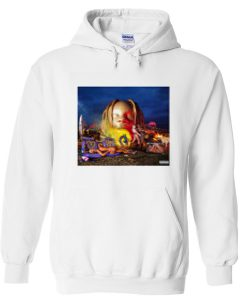 astro world cover hoodie
