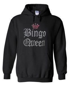 bingo queen hoodie