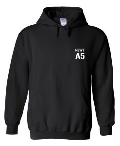 newt A5 hoodie
