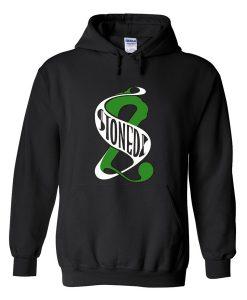 stonedz hoodie