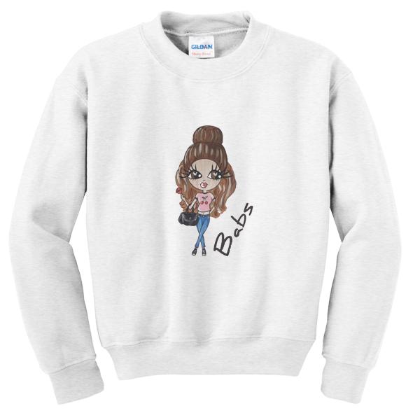 babs sweatshirt